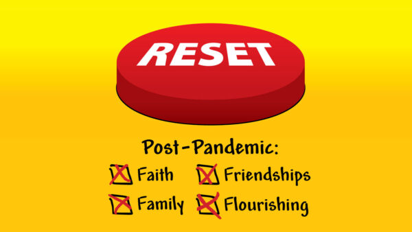Post-Pandemic Friendships Image