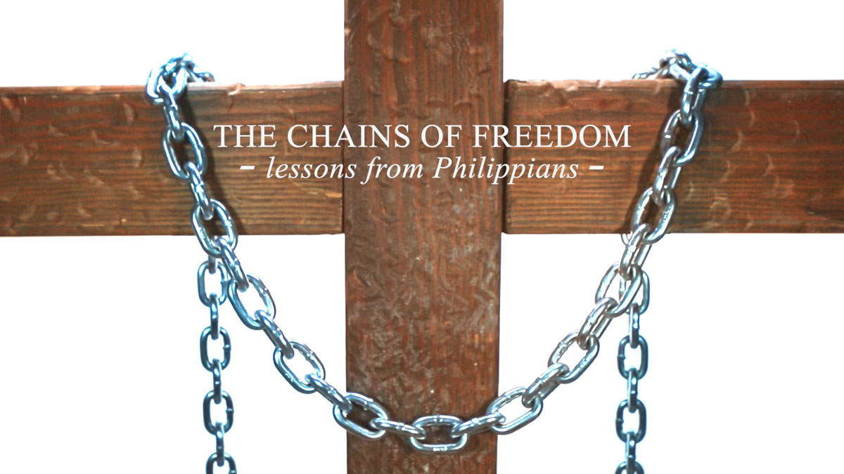 The Chains of Freedom
