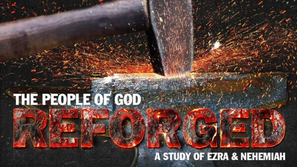 The People of God Reforged
